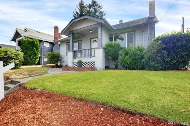 1401 N Proctor, Tacoma, WA 98406 (#1160400) :: Commencement Bay Brokers