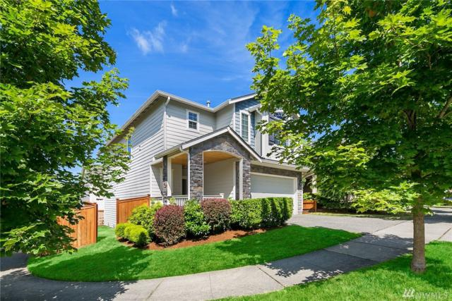 17930 14th Ave W, Lynnwood, WA 98037 (#1160422) :: Real Estate Solutions Group