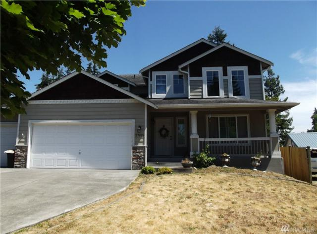 27625 73rd Ave NW, Stanwood, WA 98292 (#1160432) :: Real Estate Solutions Group