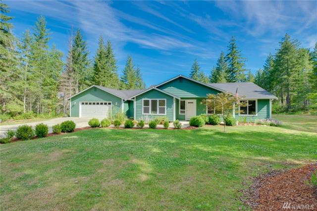 991 NE Hurd Rd, Belfair, WA 98528 (#1160535) :: Ben Kinney Real Estate Team