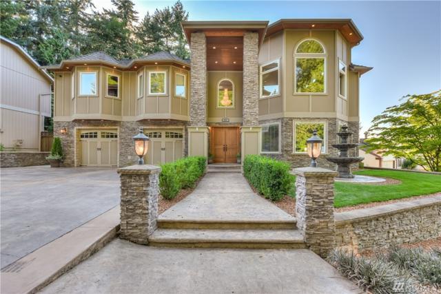 4927 193rd Place SE, Issaquah, WA 98027 (#1160553) :: Ben Kinney Real Estate Team