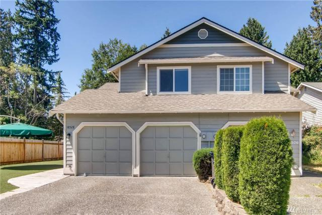 18528 20th Dr SE, Bothell, WA 98012 (#1160610) :: Windermere Real Estate/East