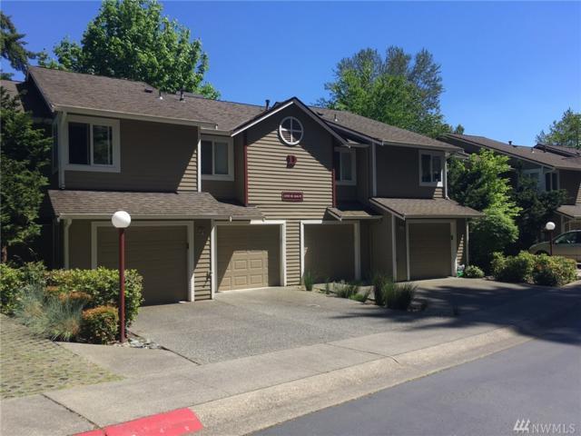 12915 SE 26th Place D-1, Bellevue, WA 98005 (#1160663) :: The Eastside Real Estate Team