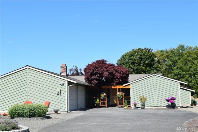 302 Ridgeview N, Port Angeles, WA 98362 (#1160681) :: Ben Kinney Real Estate Team