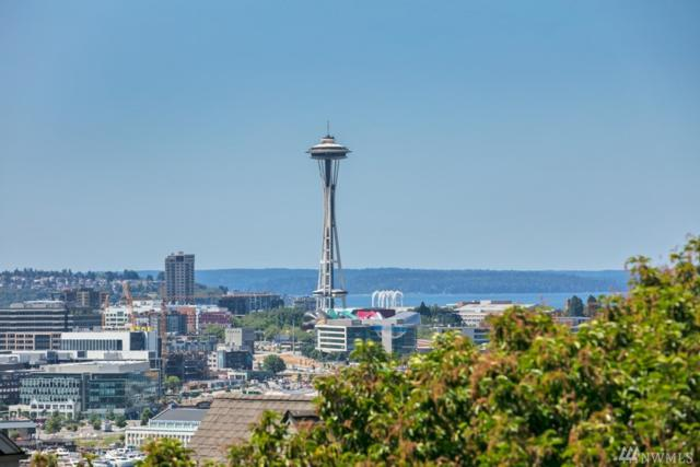 2020 Broadway E #3, Seattle, WA 98102 (#1160699) :: Ben Kinney Real Estate Team