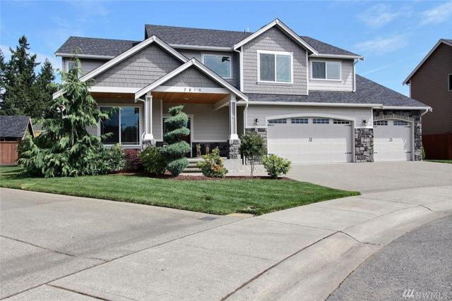 7815 228th Street Ct E, Graham, WA 98338 (#1160736) :: Mosaic Home Group