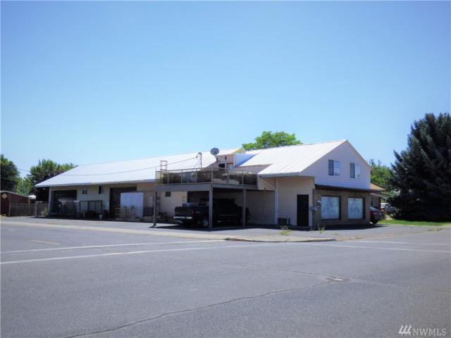 200 S Ash Ave, Warden, WA 98857 (#1160794) :: Ben Kinney Real Estate Team