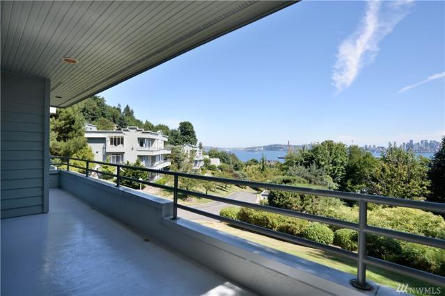 2349 Harbor Ave SW #104, Seattle, WA 98126 (#1160822) :: Ben Kinney Real Estate Team