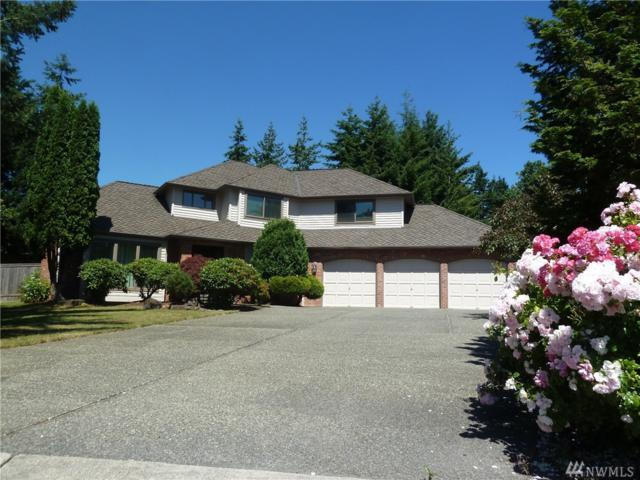 14310 SE 77th Ct, Newcastle, WA 98059 (#1160836) :: Keller Williams Realty Greater Seattle