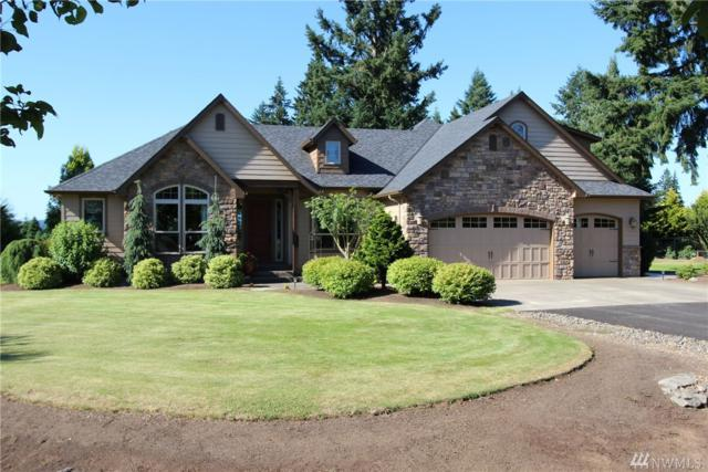 5206 NE 259th Cir, Ridgefield, WA 98642 (#1160867) :: Ben Kinney Real Estate Team