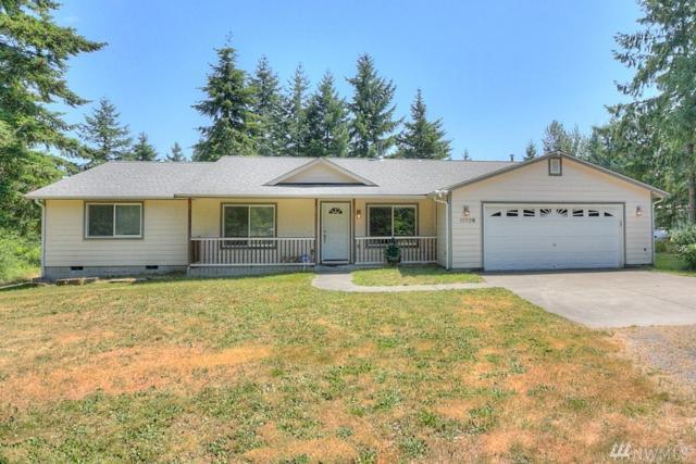 11706 Snowcap Lane SE, Rainier, WA 98597 (#1161131) :: Ben Kinney Real Estate Team