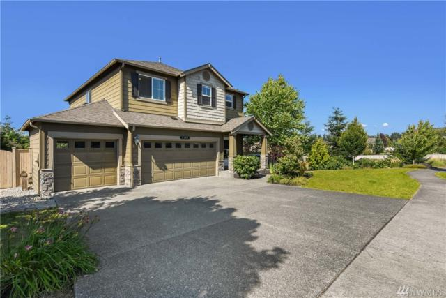 7147 286th Place NW, Stanwood, WA 98292 (#1161147) :: Real Estate Solutions Group