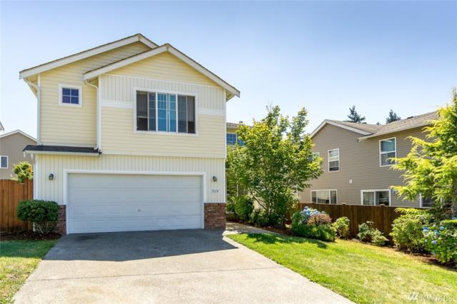 7614 196th St Ct E, Spanaway, WA 98387 (#1161259) :: Mosaic Home Group