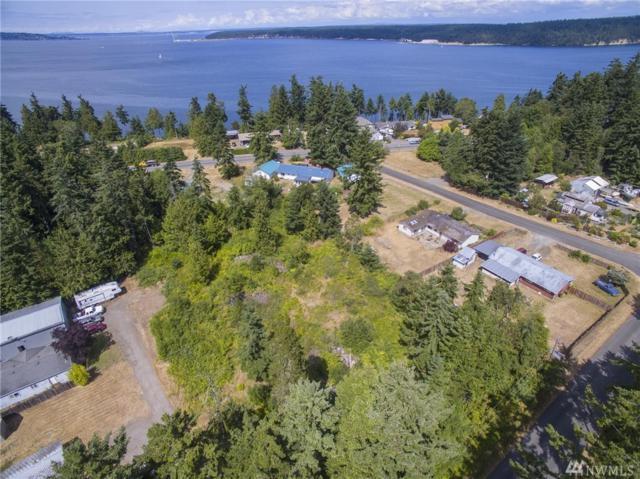 0-XXX C St, Port Hadlock, WA 98339 (#1161396) :: Ben Kinney Real Estate Team