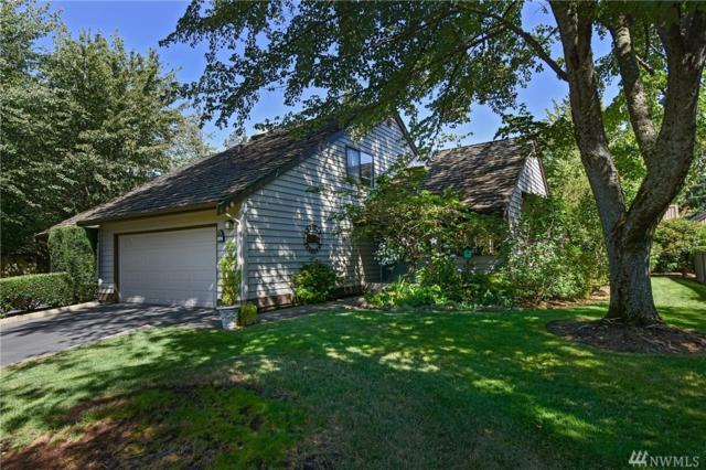 15924 NE 16th Place C-19, Bellevue, WA 98008 (#1161461) :: The Eastside Real Estate Team