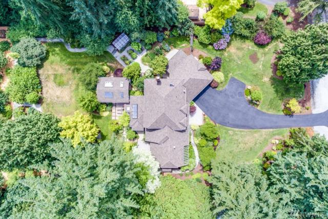 14010 180th Ave NE, Redmond, WA 98052 (#1161521) :: Real Estate Solutions Group