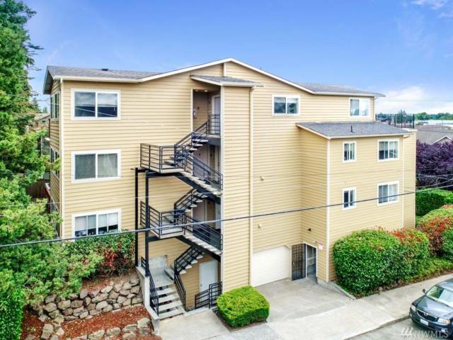 9403 Linden Ave N, Seattle, WA 98103 (#1161567) :: Beach & Blvd Real Estate Group
