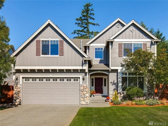 2237 250th Place SE, Sammamish, WA 98075 (#1161594) :: Windermere Real Estate/East