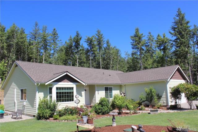 8901 Wapiti Lane SE, Tenino, WA 98589 (#1161668) :: Ben Kinney Real Estate Team