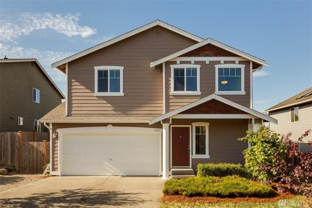 6821 278th St NW, Stanwood, WA 98292 (#1161687) :: Real Estate Solutions Group