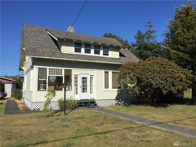 802 State Rt 101, Chinook, WA 98614 (#1161720) :: Ben Kinney Real Estate Team