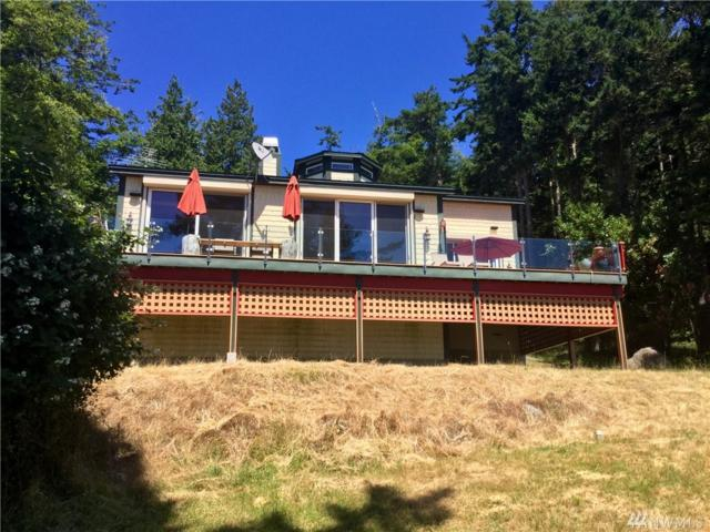 2014 South Side Rd, Stuart Island, WA 98250 (#1161728) :: Real Estate Solutions Group
