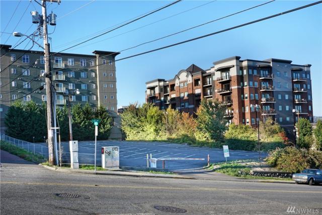 454-450 Broadway, Tacoma, WA 98402 (#1161741) :: Ben Kinney Real Estate Team