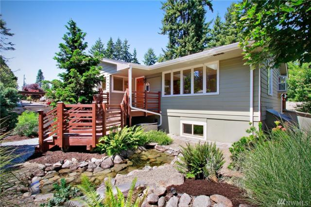 15736 Greenwood Ave N, Shoreline, WA 98133 (#1161985) :: Real Estate Solutions Group