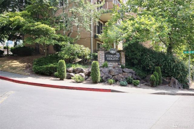 3819 130th Lane SE E6, Bellevue, WA 98006 (#1161988) :: The Eastside Real Estate Team