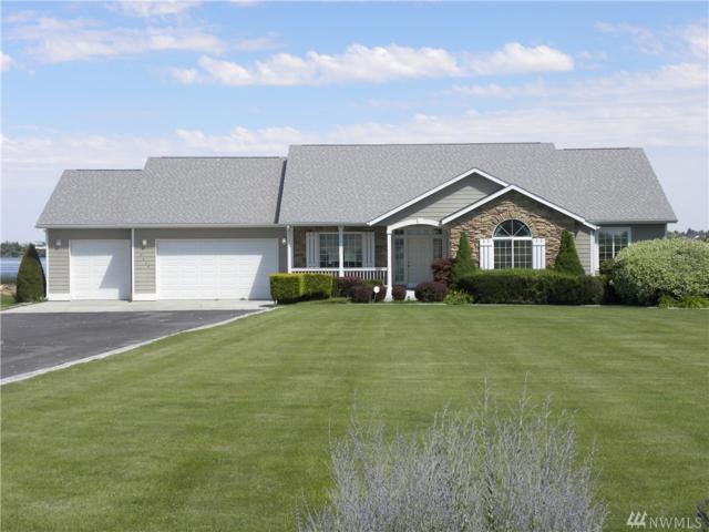 2415 H.4 Rd NE, Moses Lake, WA 98837 (#1162139) :: Ben Kinney Real Estate Team