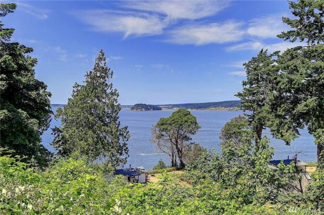 0-lot22-23 Rocky Point Dr, Camano Island, WA 98282 (#1162148) :: Tribeca NW Real Estate