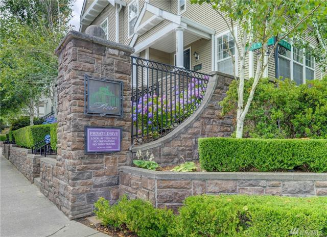 22735 NE 4th Place, Sammamish, WA 98074 (#1162164) :: Real Estate Solutions Group