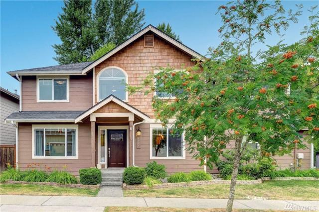 1924 124th Place SE, Everett, WA 98208 (#1162305) :: Real Estate Solutions Group