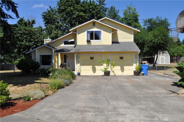 8113 198th Av Ct E, Bonney Lake, WA 98391 (#1162355) :: Ben Kinney Real Estate Team