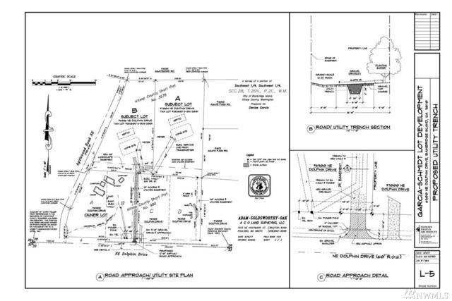 6940 NE Dolphin Dr, Bainbridge Island, WA 98110 (#1162361) :: Ben Kinney Real Estate Team