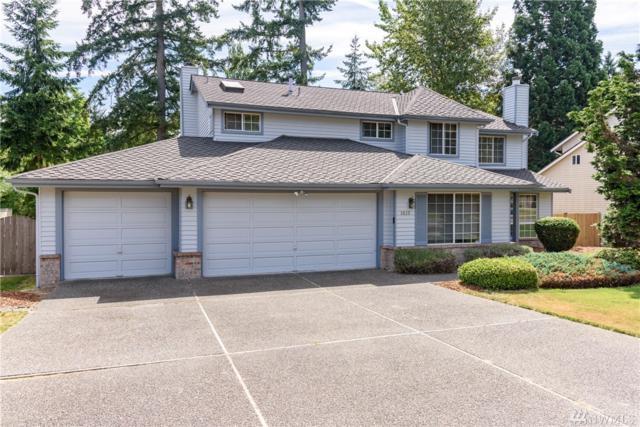 1610 Field Ave NE, Renton, WA 98059 (#1162430) :: Real Estate Solutions Group