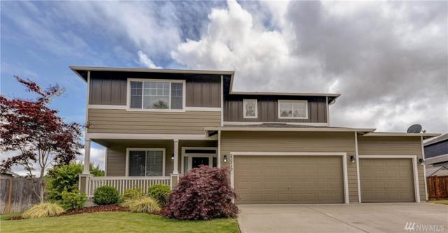 23713 77th Av Ct E, Graham, WA 98338 (#1162469) :: Mosaic Home Group
