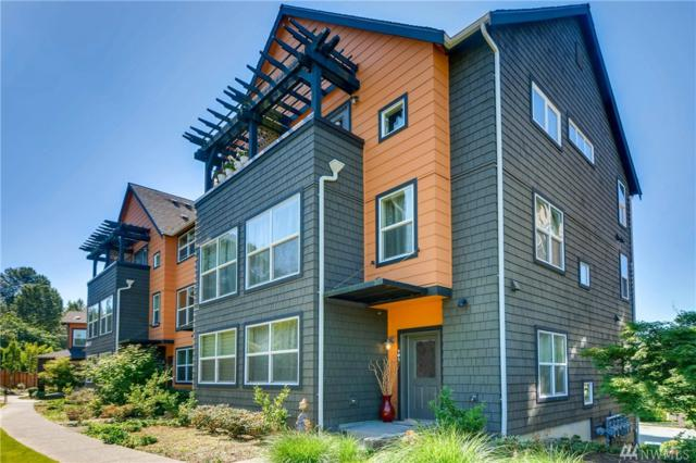 10398 157th Place NE #101, Redmond, WA 98052 (#1162547) :: Windermere Real Estate/East