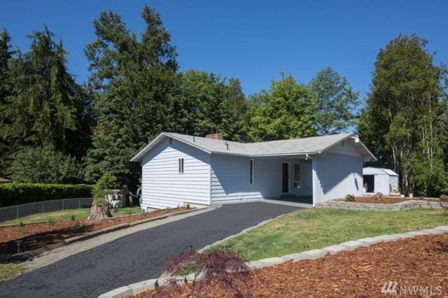 143 Twin Firs Estates, Port Angeles, WA 98362 (#1162550) :: Ben Kinney Real Estate Team