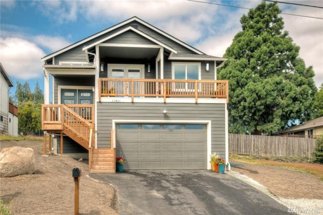 11811 26th Ave S, Burien, WA 98168 (#1162580) :: Ben Kinney Real Estate Team