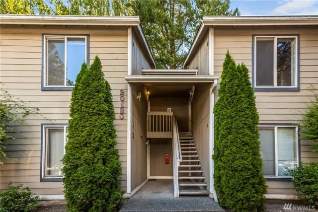 20120 66th Place W E-3, Lynnwood, WA 98036 (#1162581) :: Windermere Real Estate/East