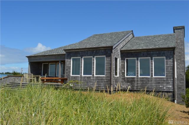 1289 Salt Aire Blvd, Grayland, WA 98547 (#1162621) :: Ben Kinney Real Estate Team
