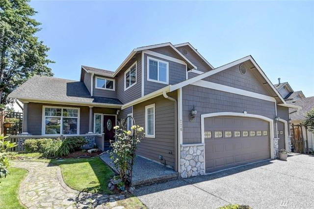 226 195th Place SW, Lynnwood, WA 98036 (#1162635) :: Windermere Real Estate/East