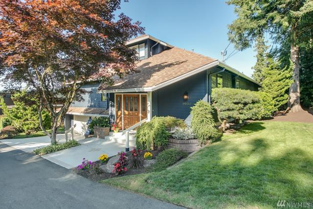 9602 SE 33rd, Mercer Island, WA 98040 (#1162657) :: Keller Williams Realty Greater Seattle