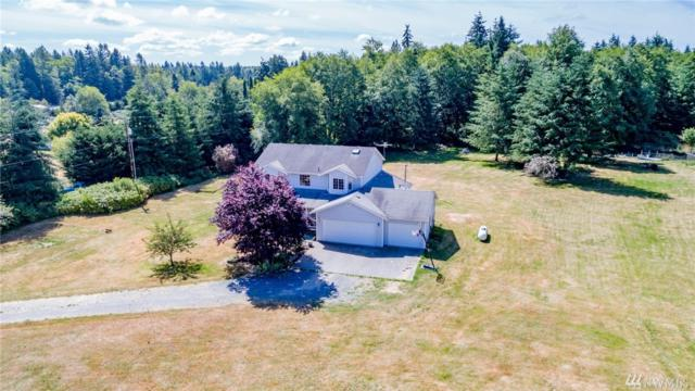 5816 Happy Hollow Rd, Stanwood, WA 98292 (#1162703) :: Real Estate Solutions Group