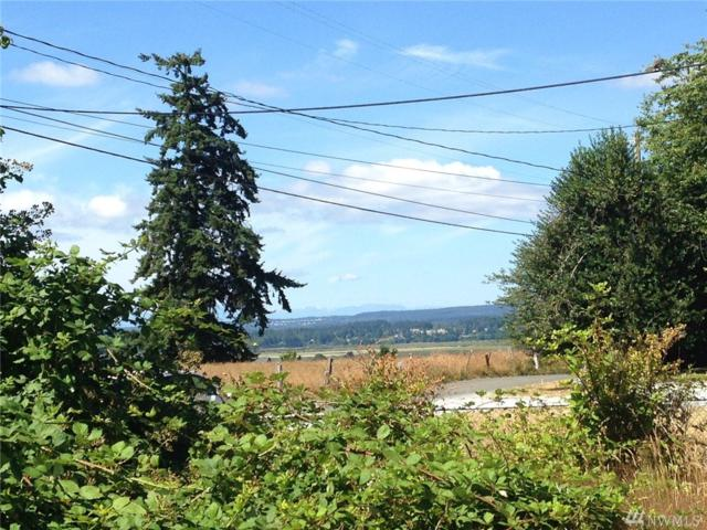 8605 288th St NW, Stanwood, WA 98292 (#1162853) :: Real Estate Solutions Group