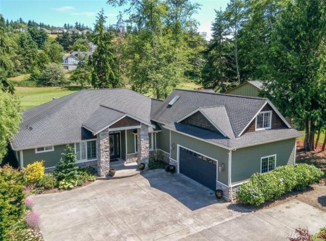 161 Highland Dr, Port Ludlow, WA 98365 (#1162877) :: Ben Kinney Real Estate Team