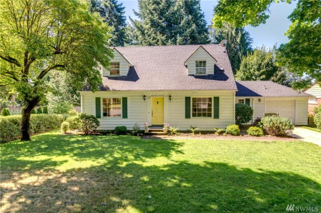3721 Clark Ave, Vancouver, WA 98661 (#1162897) :: Ben Kinney Real Estate Team