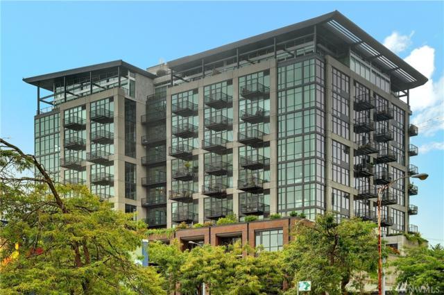 2720 3rd Ave #800, Seattle, WA 98121 (#1162970) :: Alchemy Real Estate