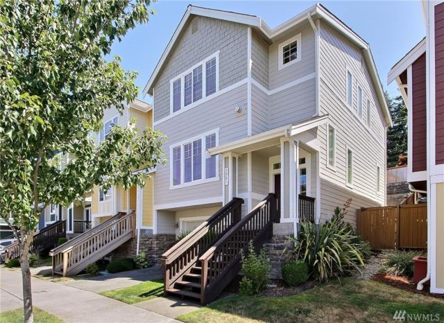 1528 Twin Berry Ave, Fircrest, WA 98466 (#1162990) :: Mosaic Home Group